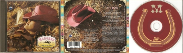 madonna music cd single canada 3