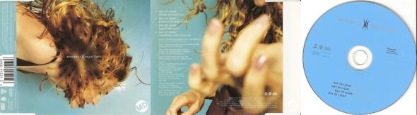 madonna ray of light cd single francia