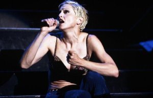 madonna in this life The Girlie Show
