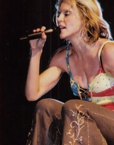 madonna gone drowned world tour