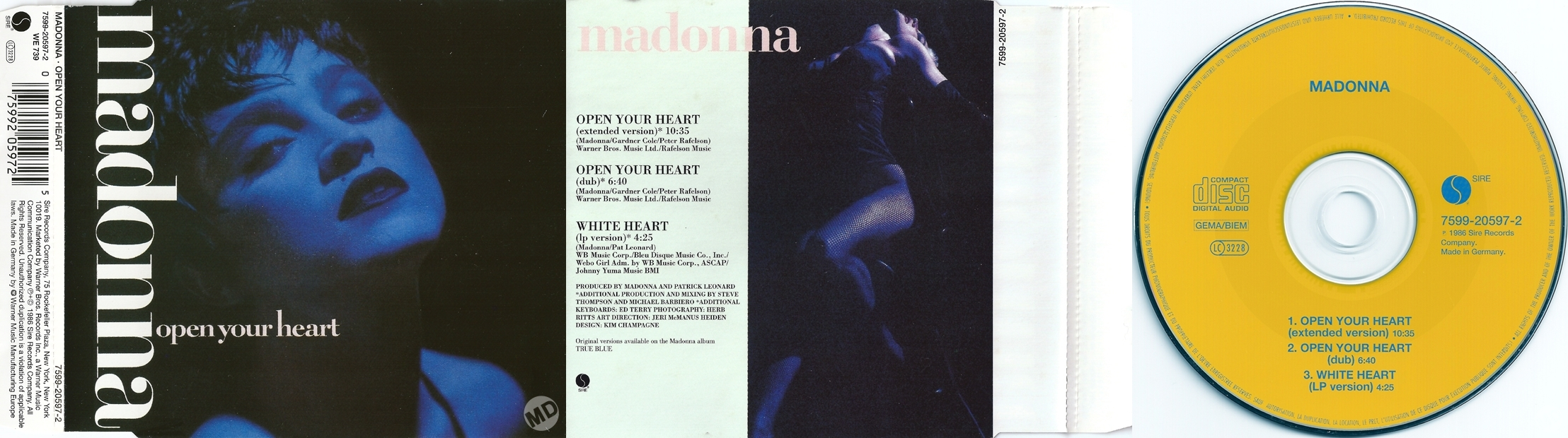 madonna-open-your-heart-cd-single-aleman