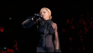 madonna the confessions tour get together