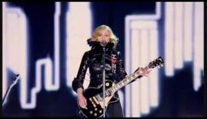 madonna the confessions tour i love new york