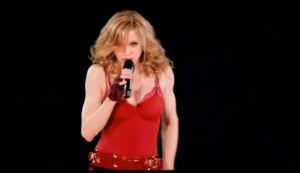madonna the confessions tour like it or not
