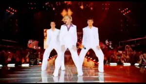 madonna the confessions tour music inferno