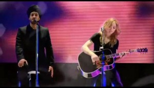 madonna the confessions tour paradise not for me