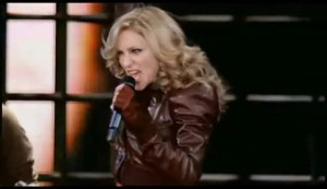 madonna the confessions tour sorry