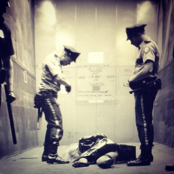 #secretproject madonna instragram