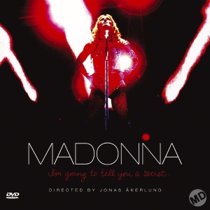 madonna im going to tell you a secret mp3