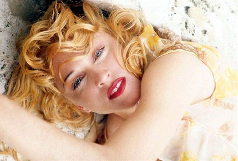 Image result for Madonna 1993