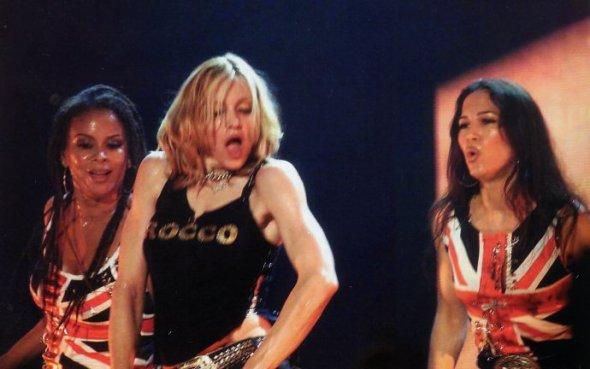 madonna brixton academy 2000 05