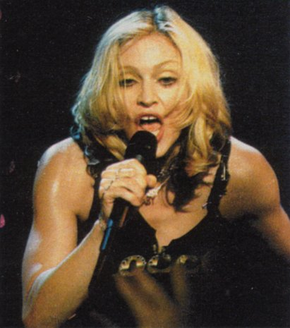 madonna brixton academy 2000 07