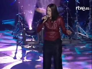 Madonna Entrevista 1998 Séptimo de Caballería (Televisión Española, La2).wmv61