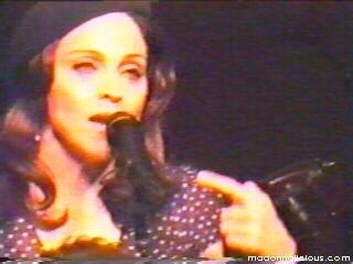 madonna hmv 2003 04