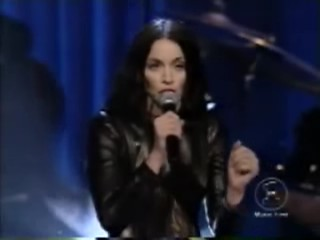 Madonna   Power Of Goodbye VH1 fashion awards 98 03