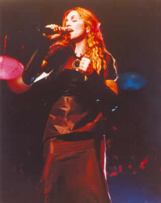 madonna ray of light promo tour 1998 roxy new york 3