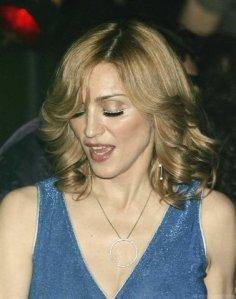 madonna roxy 2005