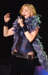 madonna studio coast japon 2005