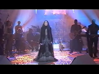 Madonna   The Power Of Good Bye   TF1 1998.wmv14