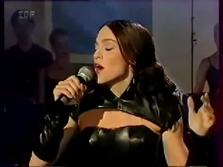 Madonna   The Power Of Goodbye Live + Interview Wetten Das Show 1998 HD.wmv25