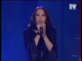 Madonna  The Power Of Goodbye Europe music awards 98.wmv31