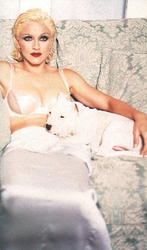 madonna secret cover 1994 02