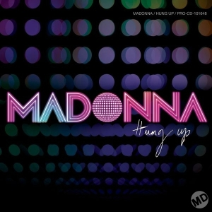 madonna hung up digital single