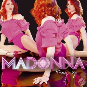 madonna hung up digital ep