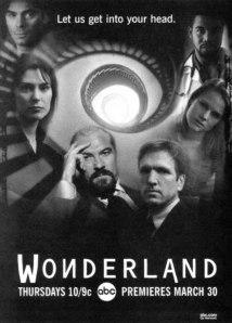 madonna wonderland ABC