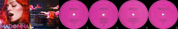 madonna sorry single 12 inches alemania 6