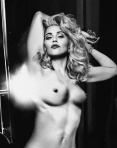 madonna truth or dare naked 2012 outtake