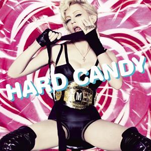 HardCandyAlbumCover itunes