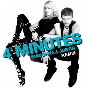 madonna 4 minutes timbalands mobile underground remix