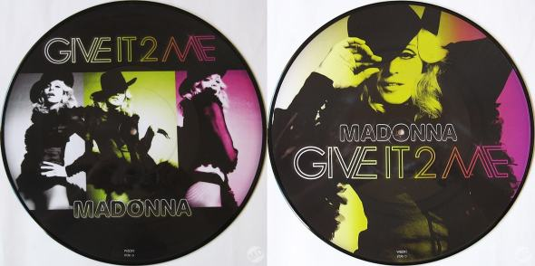 madonna give it 2 me uk 3