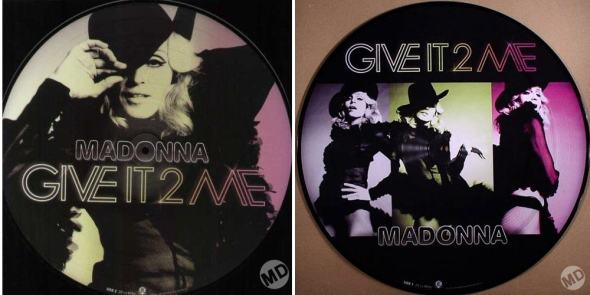 madonna give it 2 me vinil usa 12